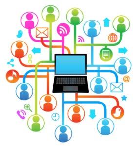 social meda governance