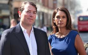 Alan and Gina Miller- good people