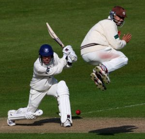 Sussex v Surrey - LV County Championship
