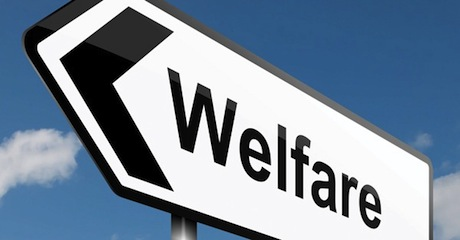 welfare-sign