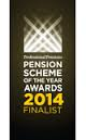 pension scheme awards