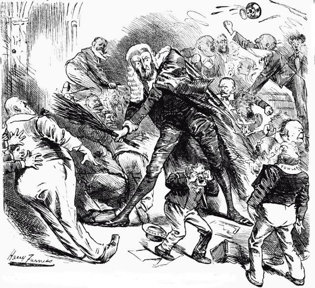 Punch-Parliamentary-debate