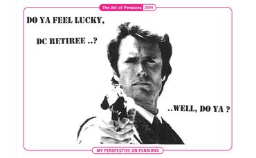 do ya feel lucky?