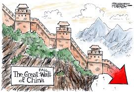 Great fall of China