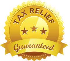 tax relief guaranteed