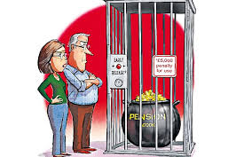 exit penalty