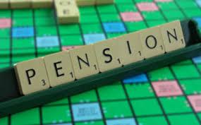 Pension AE