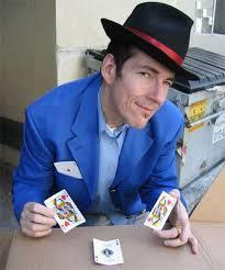 three card trick