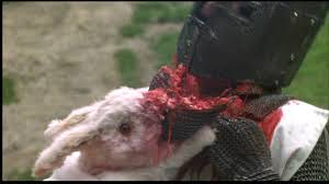 killer rabbit 2