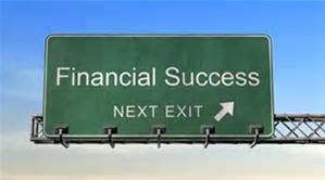 financial success