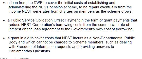 nest grant