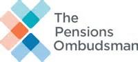 pensions ombudsman
