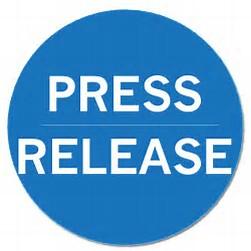 press release2