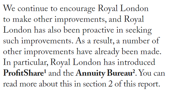 Royal london 5