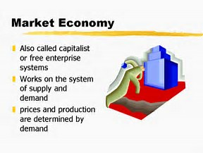 understanding the concept behind the free market economy Public-sector economic development: concepts and approaches for local, regional, and state action state and local governments have long concerned themselves with regional economic development.