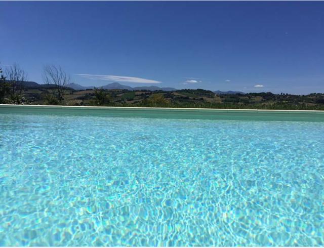 cm pool