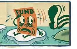 fund failure