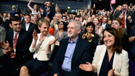 corbyn rivals