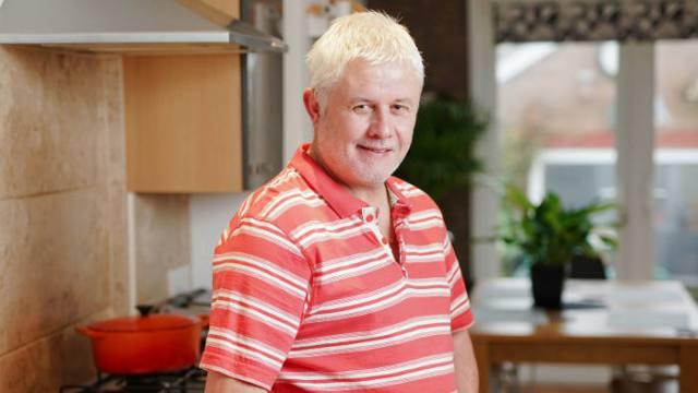 Gareth Slee