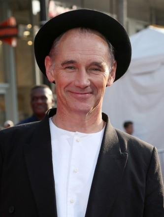 """Premiere Of Disney's """"The BFG"""" Featuring: Mark Rylance Where: Hollywood, California, United States When: 22 Jun 2016 Credit: FayesVision/WENN.com"""