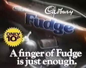fudge