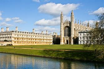 kings cambridge