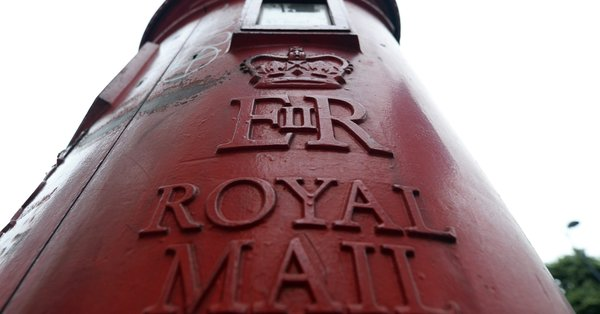 Royal Mail FT