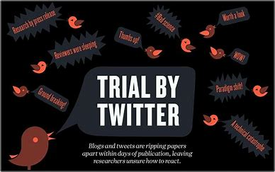 trial by twitter