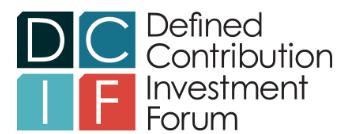 DCIF logo