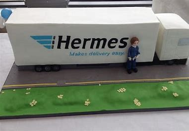 Hermes in Britain
