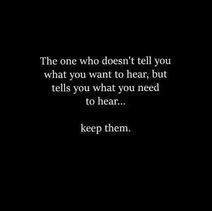 keep them